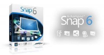 Ashampoo Snap 6.0.6 Final Portable (2013/Rus)